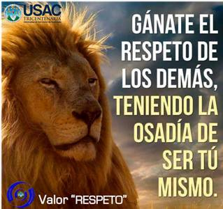 respeto 1
